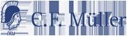 Logo C.F. Müller